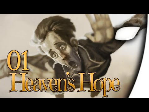 Heaven's Hope #01 - Gefallener Engel - Let's Play (Deutsch/Gameplay)