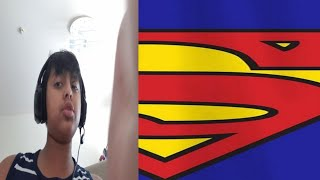 ME TRYING TO SING THE SUPERMAN 1978 THEME #SUPERMAN1978