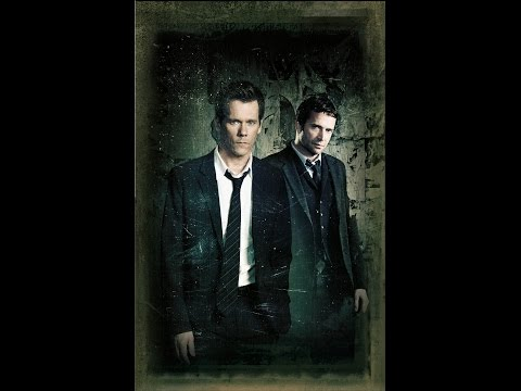 The Following 1ª Temporada - DVD - Trailer