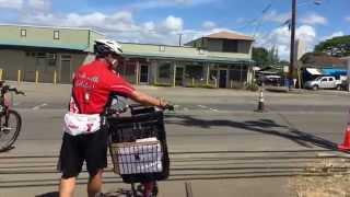 HBL Senior Trike Ride!