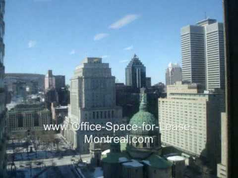 Sublease Place Du Canada 1010 De La Gauchetiere Downtown Montreal
