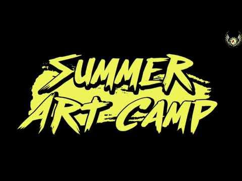 Summer Art camp / DJ Snake / street dance academy