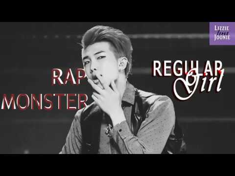 Regular Girl - Rap Monster (Legendado PT-BR) + Momentos Sexys