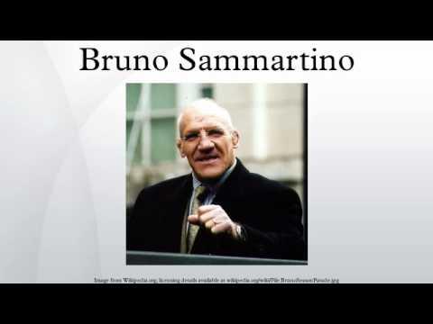 Bruno Sammartino