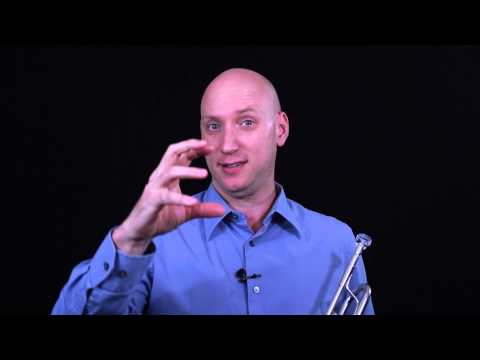 Basic Trumpet Articulation