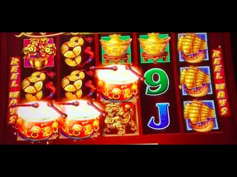Dancing Drums ☆ Choi Coin Doa ☆ Diamonds Amp Devils ☆ 5