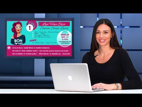 Srpska Televizija Toronto - Sezona 3 Epizoda 18 - Serbian Toronto Television