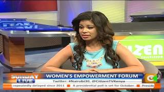 Sunday Live: Women's Empowerment Forum