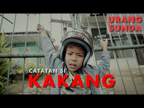 ADIK KAKAK YANG LIEUR - ( SUNDA ) Episode 01