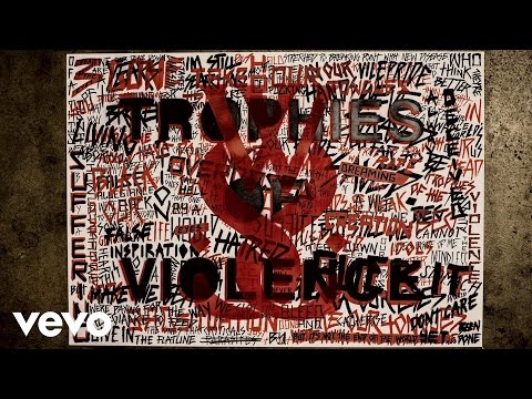 While She Sleeps - Trophies of Violence (Official Lyric Video)