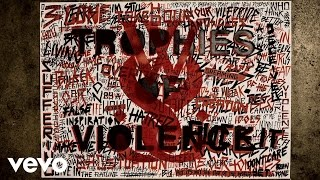 Baixar While She Sleeps - Trophies of Violence (Official Lyric Video)