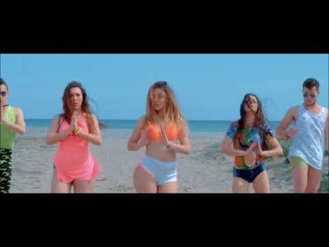 NFasis - Como Shakira (Video)  (Yordan Flex Remix)