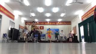 [Dancer Version] Big Girls Don
