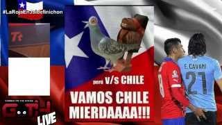 800K CHILE vs PERU! EN VIVO (19:30 Hrs) en Español - GOTH