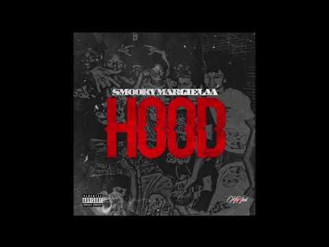 """Smooky MarGielaa - """"Hood"""" (Official Audio)"""