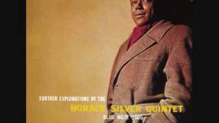 Horace SILVER Safari (1958)