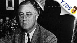 FDR's Letter To Corporate Democrats Will Blow Your Mind
