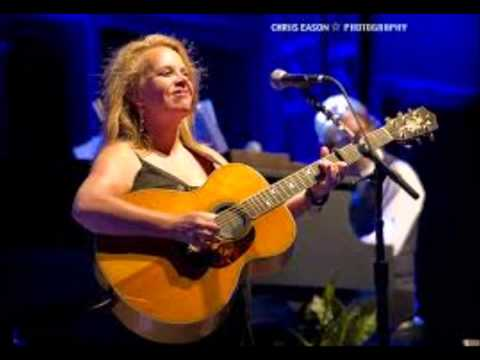 Mary Chapin Carpenter - Stones In The Road
