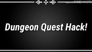 Dungeon Quest Hack Unlimited Buying (LINK IN DESCRIPTION)