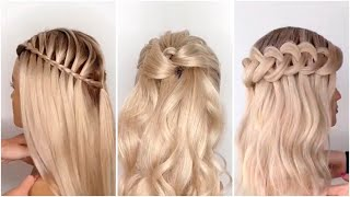 Прически для девочек Прически на длинные волосы Прически в школу
