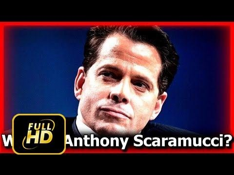 WOW! MUST WATCH: Anthony Scaramucci SHUTS DOWN RUDE REPORTERS! White House Communications Director