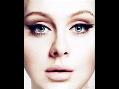 ADELE ♥♥♥ Melt my heart to stone