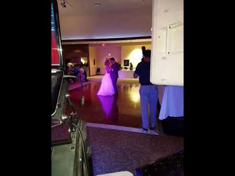 Mr. & Mrs. Kyle and Lisa Borrer