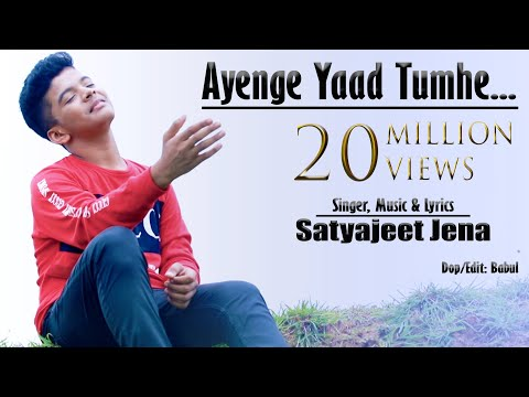 Ayenge Yaad Tumhe // Satyajeet Jena // New Composed