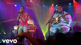 Exaltasamba - Desliga E Vem (Live from Porto Alcobaça, São Paulo, Brazil / 2006)