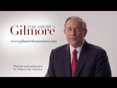 "Jim Gilmore 2016 TV Ad ""Trust"""