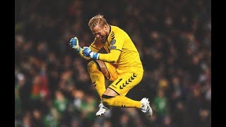 Kasper Schmeichel - Best Saves 2017/18 - Amazing Saves