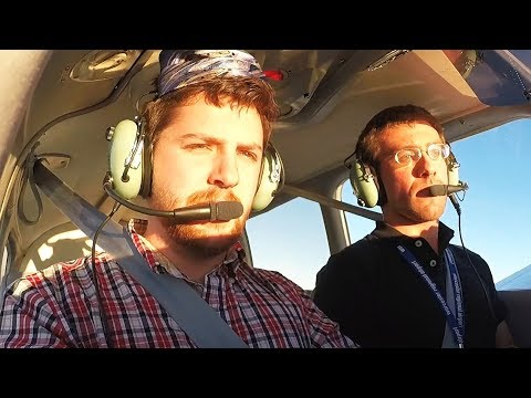 Can You Fly a Plane with No Experience?