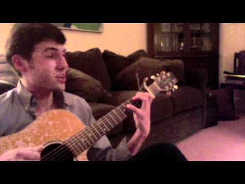 Call Your Girlfriend Robyn Acoustic Cover Youtube