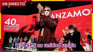 El PSPS es unidad unida