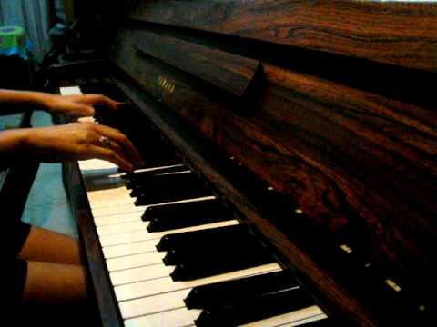 Scars-Bois piano version Secret Garden OST
