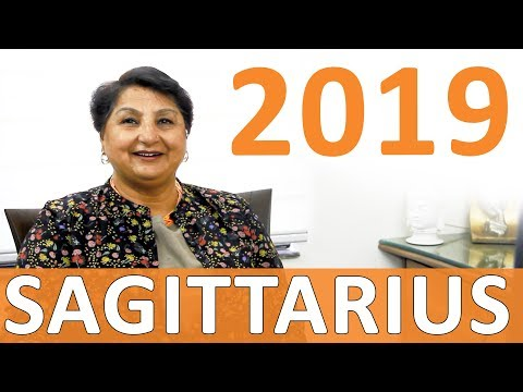Sagittarius 2019 Horoscope: Health Care Is Paramount - Decisions On All Types Of Partnerships