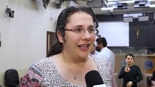 Jornal Acontece Audiência Pública Legislação sobre instalação de elevadores em edifícios