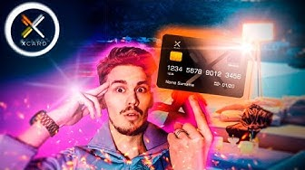XCARD - I need this card now!