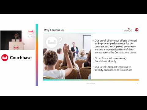 Improving customer satisfaction by empowering client services at Comcast – Connect NY 2017