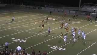 Cooper Kupp Senior Highlights