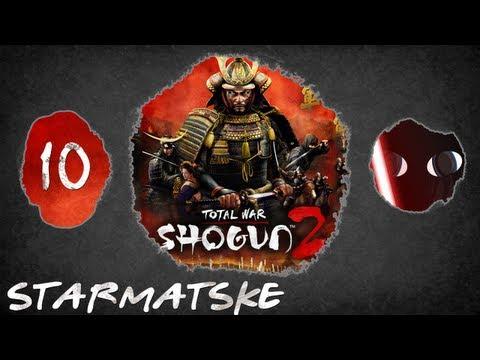 Starmatske Plays: Total War: Shogun 2 - Episode 10