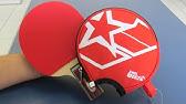 DHS - Equipamentos de Tênis de Mesa e Pingue Pongue - YouTube e1064df1ab1db
