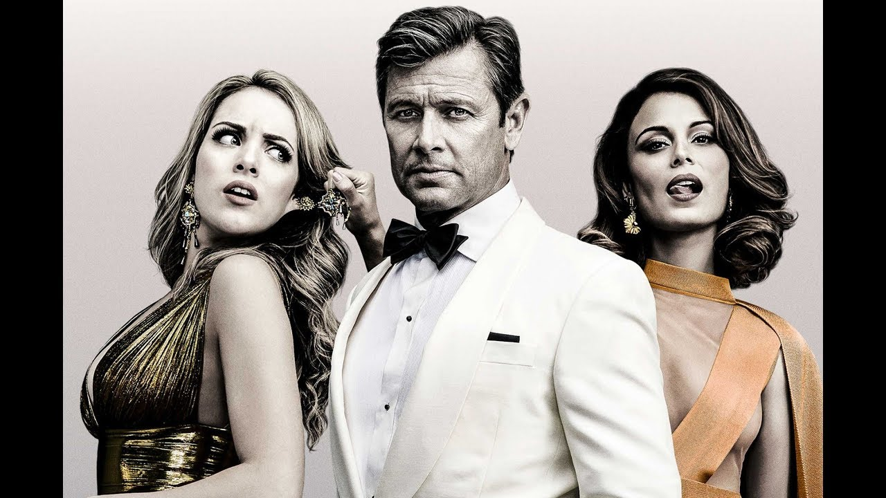 Dynasty (2017) Season 1 Episode 1