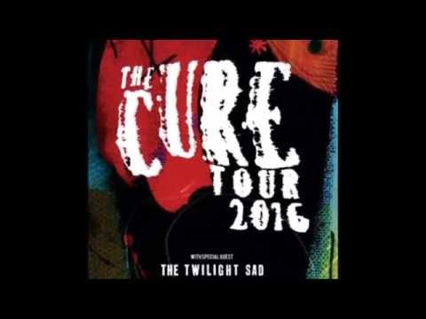 The Cure - Live in El Paso, TX.
