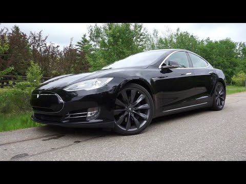 Tesla Model S 85d Review Only Time Will Tell Youtube