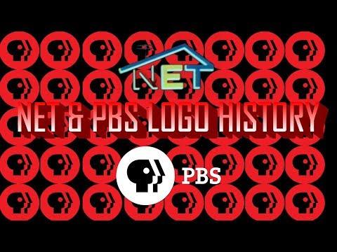 [#575] NET U0026 PBS Logo History (UPDATE 4.0!)