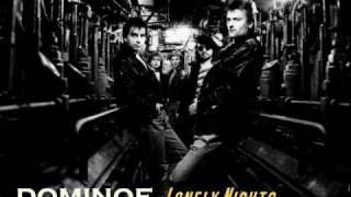 DOMINOE - LONELY NIGHTS