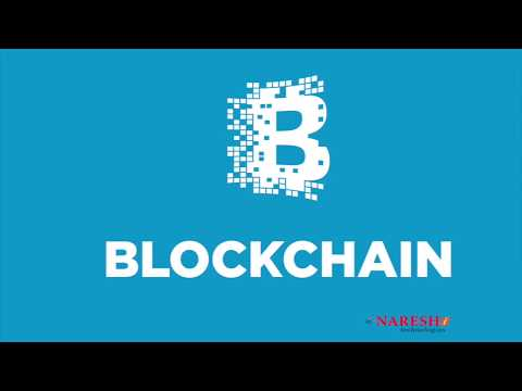 BlockChain Introduction | BlockChain Technology Online Training Demo | BlockChain Training