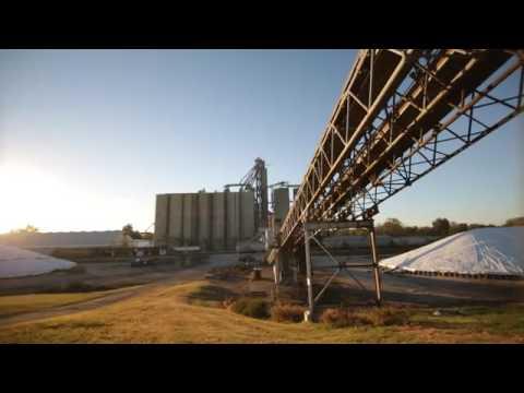 CGB Grain - What We Do