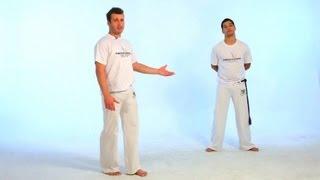 How to Do the Rabo de Arraia | Capoeira